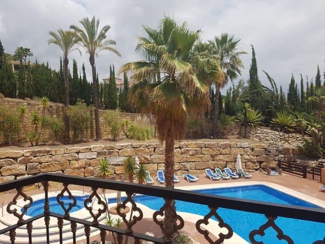 1 camera da letto Appartamento da affitare come casa vacanza in El Paraiso con piscina - 650 € (Rif: 5694540)