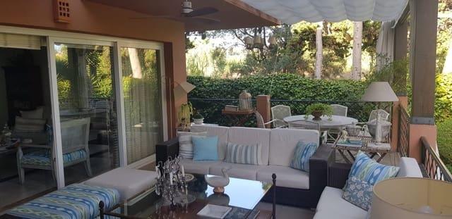 5 soverom Villa til leie i Bahia de Marbella med svømmebasseng - € 2 700 (Ref: 5774004)