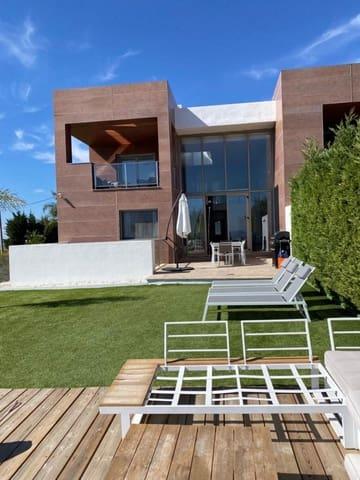 Casa de 6 habitaciones en Benahavís en alquiler vacacional con piscina - 3.500 € (Ref: 5853455)