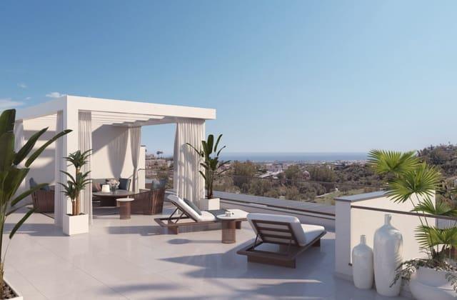 2 quarto Apartamento para arrendar em La Quinta com piscina garagem - 1 500 € (Ref: 6141863)