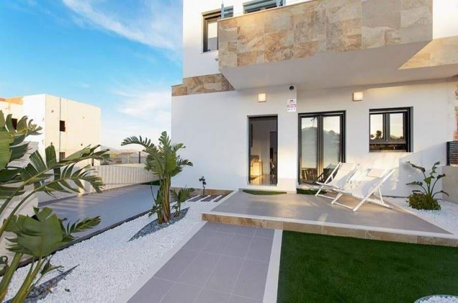 Chalet de 3 habitaciones en Polop en venta - 197.500 € (Ref: 4992919)