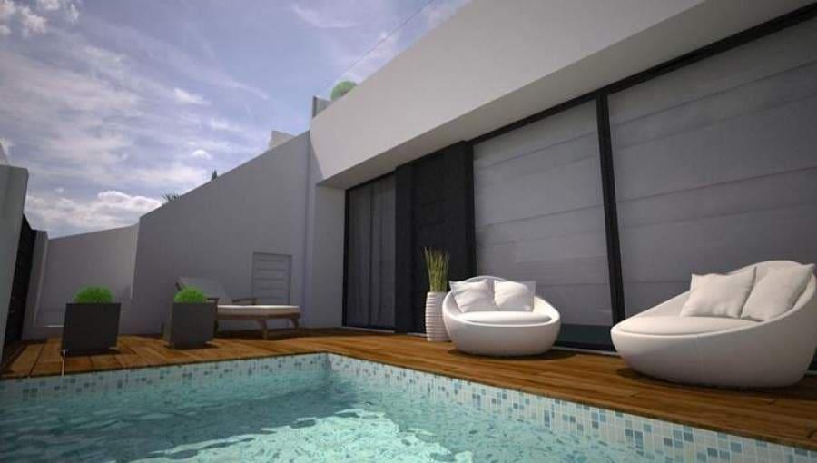 Chalet de 3 habitaciones en Pilar de la Horadada en venta - 189.950 € (Ref: 4992954)