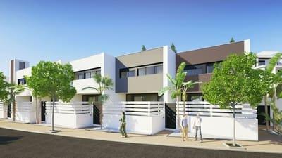 2 Zimmer Reihenhaus zu verkaufen in Los Flamingos mit Pool Garage - 260.000 € (Ref: 4959452)