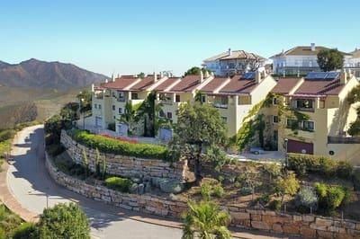 Pareado de 3 habitaciones en Ojen en venta con piscina garaje - 325.000 € (Ref: 5403620)