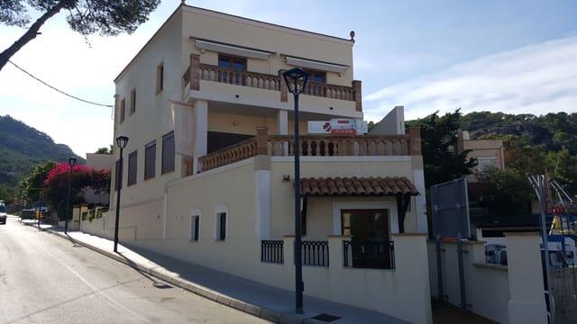 Bedrift til leie i Puerto de Andratx med garasje - € 590 (Ref: 5344535)