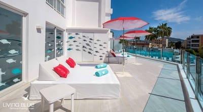 Local Comercial de 55 habitaciones en Santa Ponsa en venta con piscina - 8.950.000 € (Ref: 4970781)