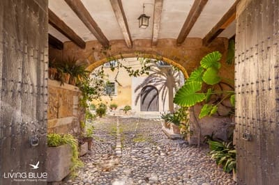 17 bedroom Finca/Country House for sale in Consell with pool - € 3,950,000 (Ref: 5134879)