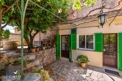 2 Zimmer Apartment zu verkaufen in Valldemosa - 329.000 € (Ref: 5405605)