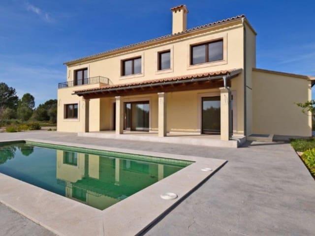 Finca/Casa Rural de 4 habitaciones en Pina en venta con piscina garaje - 1.498.000 € (Ref: 5800949)