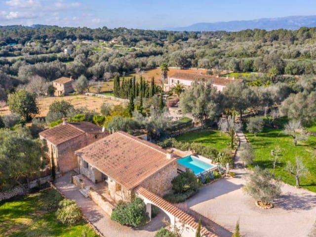10 quarto Hotel para venda em Costitx com piscina - 4 800 000 € (Ref: 5801000)