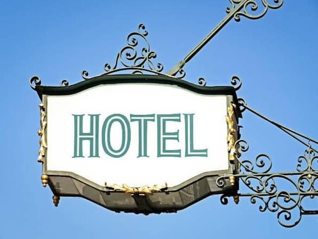 Hotel en Banyalbufar en venta con piscina - 6.900.000 € (Ref: 5801007)