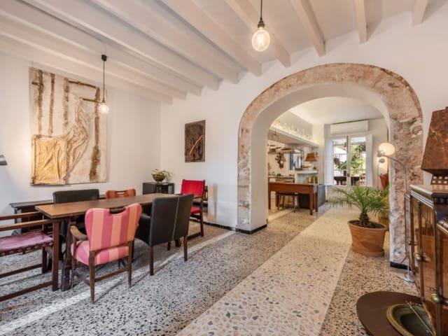 4 chambre Villa/Maison à vendre à Biniali - 545 000 € (Ref: 5801046)
