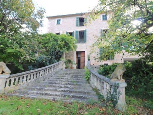 12 chambre Finca/Maison de Campagne à vendre à Soller - 1 800 000 € (Ref: 5801197)