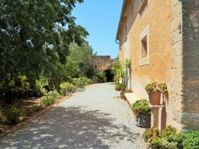 5 camera da letto Finca/Casa di Campagna in vendita in Consell - 2.400.000 € (Rif: 5801210)