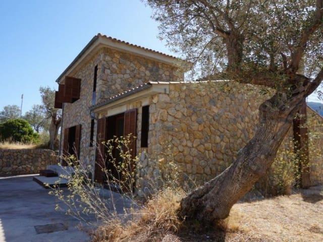 Finca/Casa Rural de 3 habitaciones en Orient en venta con piscina - 1.950.000 € (Ref: 5801347)