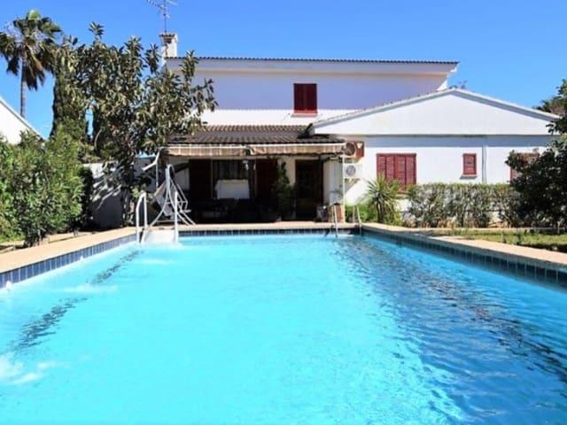 5 chambre Villa/Maison à vendre à El Pont d'Inca / Es Pont d'Inca avec piscine garage - 825 000 € (Ref: 5803838)