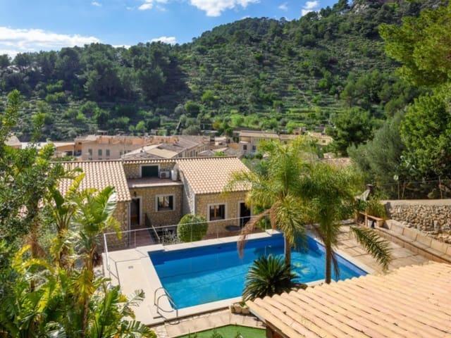 Chalet de 7 habitaciones en Caimari en venta con piscina garaje - 915.000 € (Ref: 5891463)
