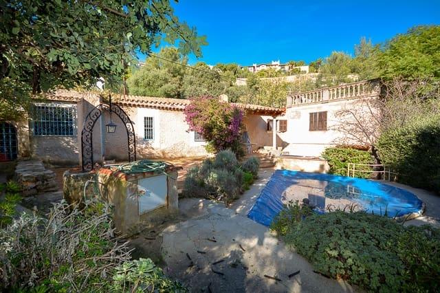 4 sovrum Hus till salu i Genova med pool - 695 000 € (Ref: 5261491)