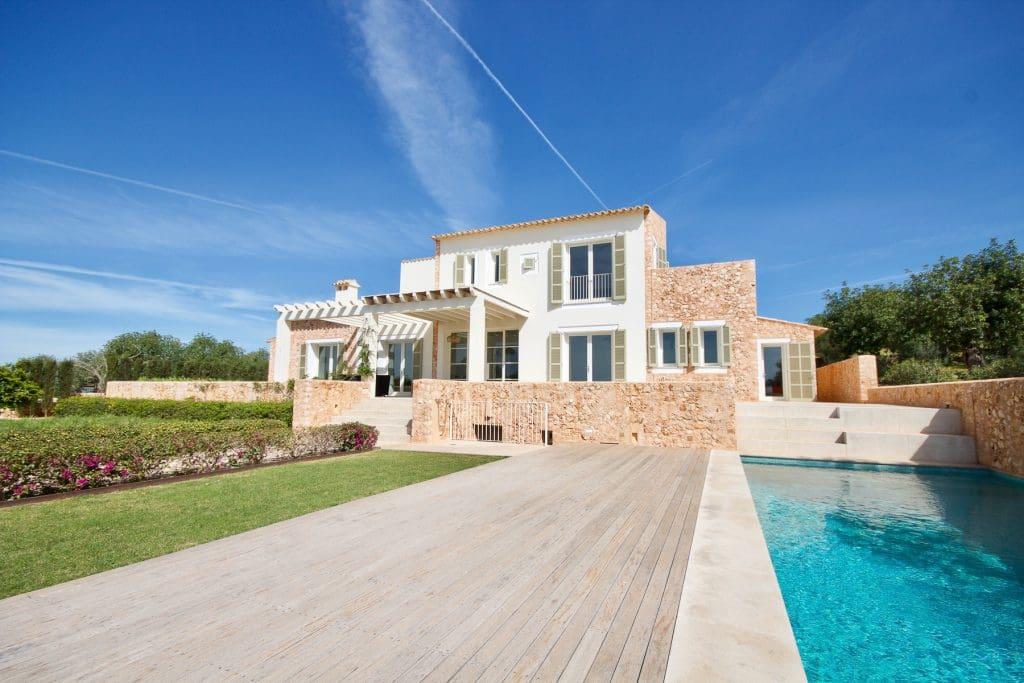 4 soverom Villa til salgs i Cas Concos med svømmebasseng - € 3 200 000 (Ref: 5268508)