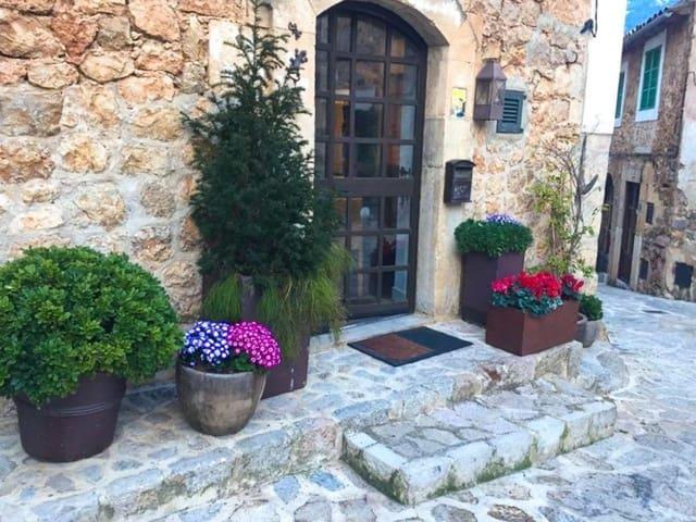 3 soveværelse Byhus til salg i Valldemosa - € 389.000 (Ref: 5274179)