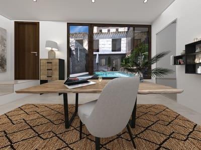 3 bedroom Terraced Villa for sale in Palma de Mallorca with pool - € 367,000 (Ref: 5296013)