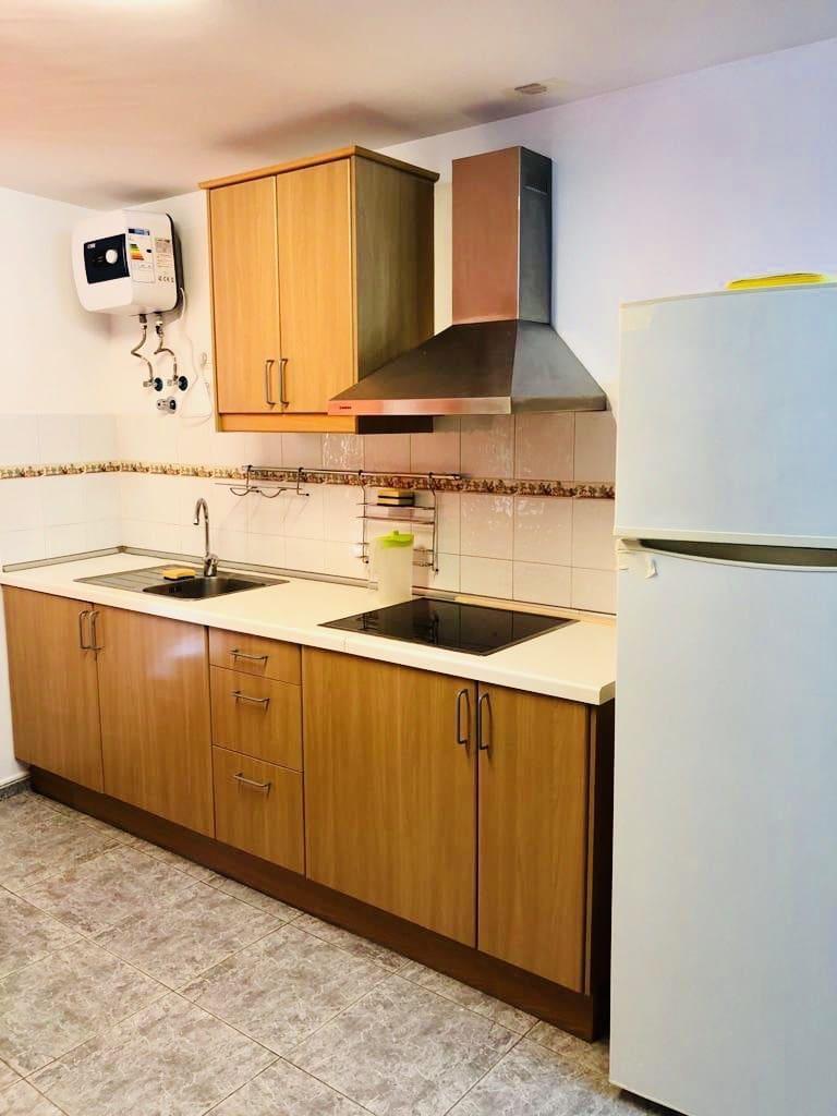 1 bedroom Flat for rent in Ingenio - € 400 (Ref: 5087796)