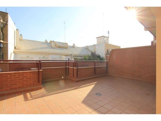 4 chambre Penthouse à vendre à Valence ville - 672 000 € (Ref: 3521679)