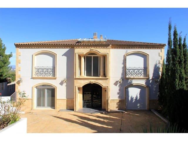 7 chambre Maison de Ville à vendre à Chiva - 800 000 € (Ref: 4979569)