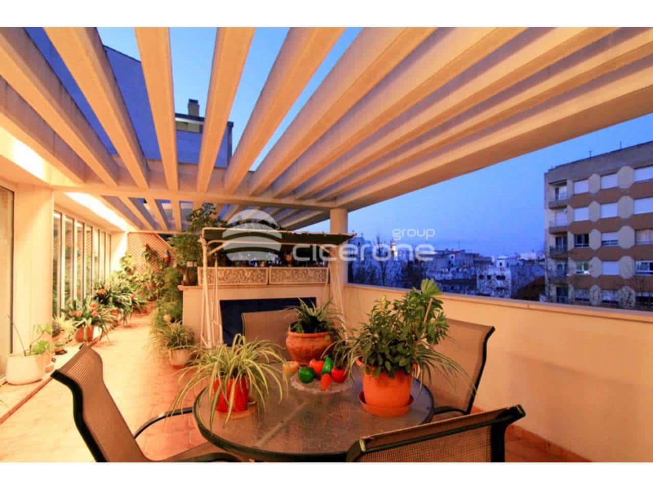 5 soverom Villa til salgs i Albaida med garasje - € 580 000 (Ref: 5090662)