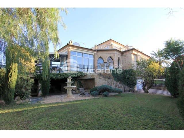 Casa de 3 habitaciones en Torrent en venta - 1.150.000 € (Ref: 5090694)