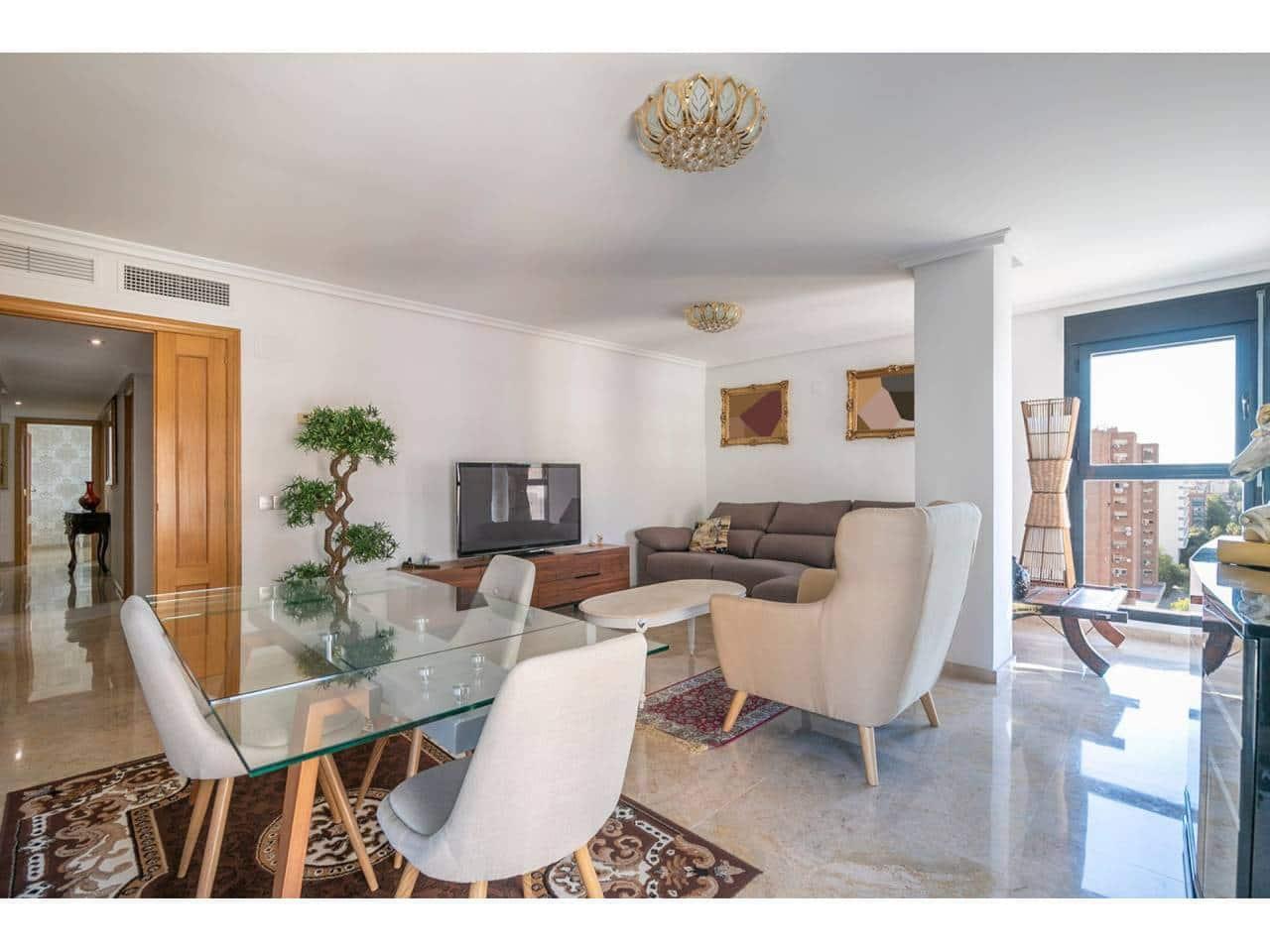 4 chambre Appartement à vendre à Valence ville - 465 000 € (Ref: 5446976)
