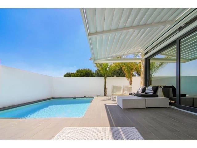 5 chambre Maison de Ville à vendre à Rocafort - 598 000 € (Ref: 5461860)