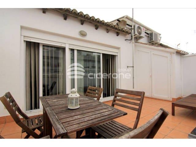 4 chambre Penthouse à vendre à Valence ville - 400 000 € (Ref: 5589868)