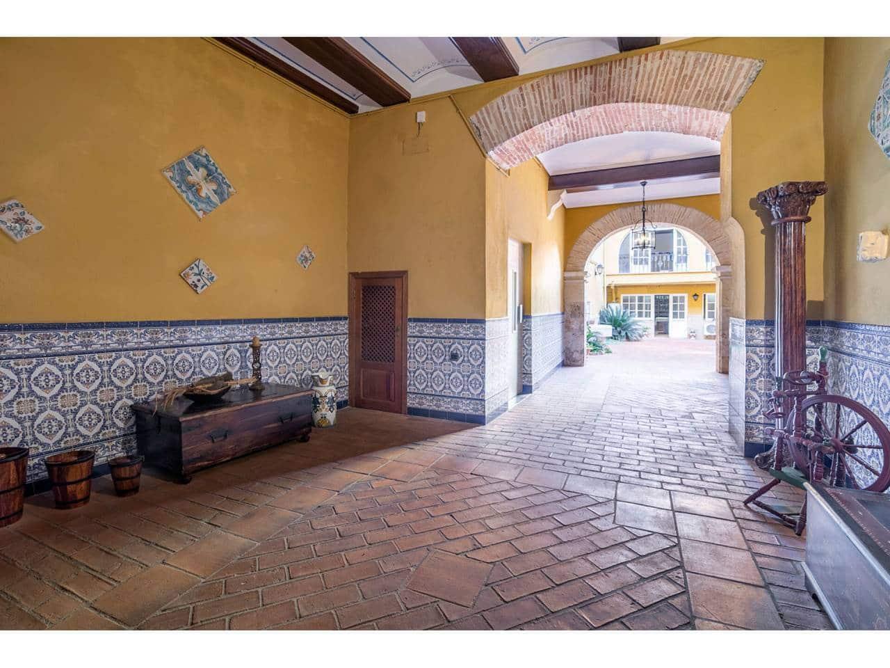 4 soverom Villa til salgs i Xativa med garasje - € 1 900 000 (Ref: 5777466)
