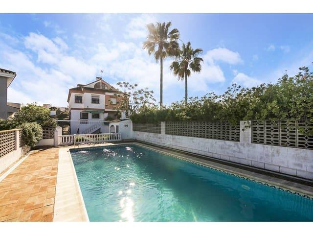 6 quarto Moradia para venda em Mareny Blau com piscina garagem - 425 000 € (Ref: 6141792)