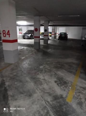 Autotalli myytävänä paikassa Moraira - 17 500 € (Ref: 6111889)