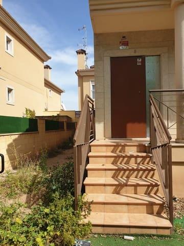 4 soveværelse Bungalow til salg i Monforte del Cid med swimmingpool garage - € 140.000 (Ref: 6129738)