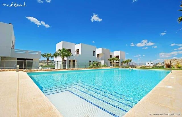 2 sovrum Lägenhet till salu i Algorfa med pool - 155 000 € (Ref: 3150550)