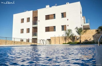 Apartamento de 3 habitaciones en Las Ramblas Golf en venta - 295.000 € (Ref: 3150676)