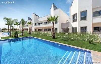 3 Zimmer Haus zu verkaufen in La Veleta mit Pool - 298.000 € (Ref: 3922841)