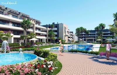 Apartamento de 2 habitaciones en Playa Flamenca en venta con piscina - 185.000 € (Ref: 4539174)
