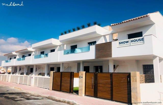 3 sovrum Hus till salu i Los Balcones med pool - 162 500 € (Ref: 4539180)