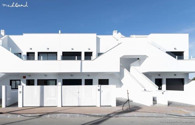 Apartamento de 2 habitaciones en Lo Pagan en venta con piscina - 161.950 € (Ref: 4542388)