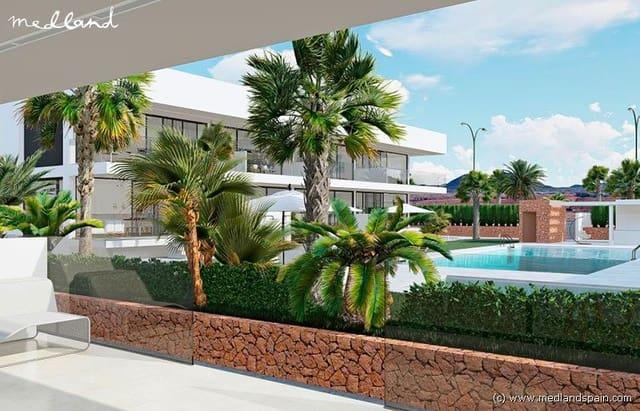 2 sovrum Lägenhet till salu i Mar de Cristal med pool - 175 000 € (Ref: 4571227)