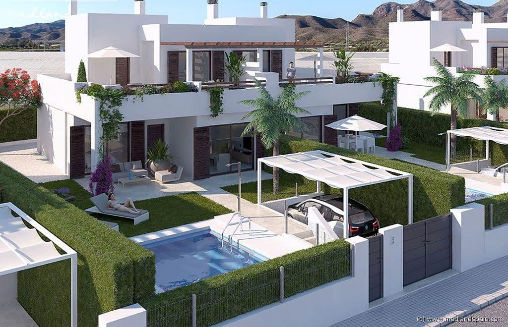 2 camera da letto Casa in vendita in San Juan de los Terreros con piscina garage - 278.000 € (Rif: 4582533)