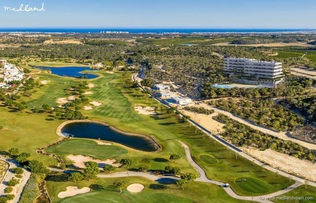 3 soverom Leilighet til salgs i Las Colinas Golf med svømmebasseng - € 565 000 (Ref: 4818947)