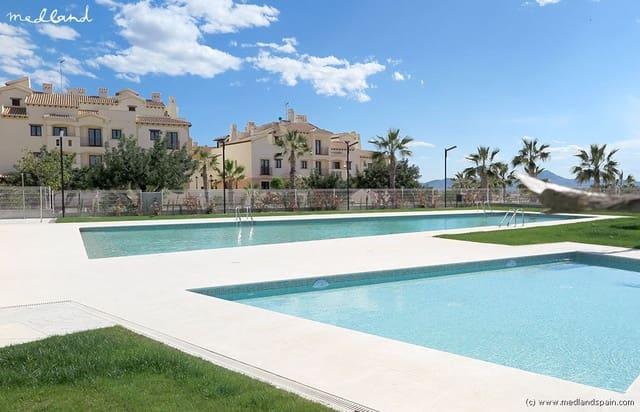 3 Zimmer Apartment zu verkaufen in Murcia Stadt mit Pool - 112.500 € (Ref: 5665978)