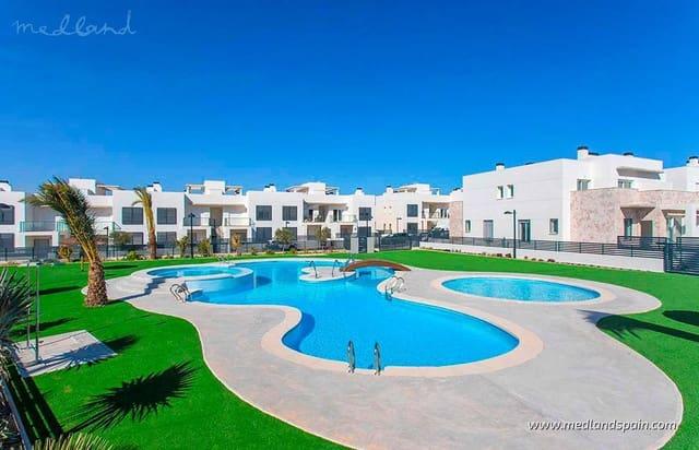 2 quarto Apartamento para venda em Aguas Nuevas com piscina - 165 000 € (Ref: 5878547)