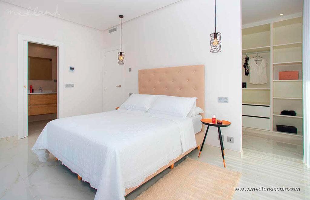 3 camera da letto Casa in vendita in Los Alcazares con piscina - 249.000 € (Rif: 5878589)