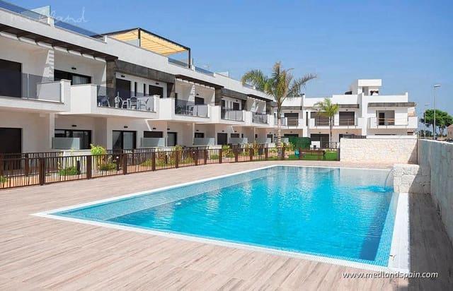 3 soveværelse Byhus til salg i Los Alcazares med swimmingpool - € 249.000 (Ref: 5878589)